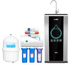 Máy lọc nước Karofi thông minh iRO 2.0 - 7 cấp lọc
