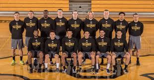 2016-17 Men's Volleyball Roster   Ottawa University Athletics