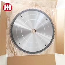 customized professional good of aluminum cutting circular saw blade