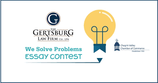 "second annual ""we solve problems essay contest"" winners announced  second annual ""we solve problems essay contest"" winners announced"