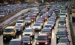 транспорт Автомобильный транспорт