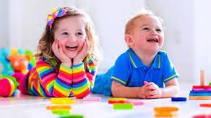 Học tiếng Anh cho bé 2 tuổi qua những bài hát vui nhộn