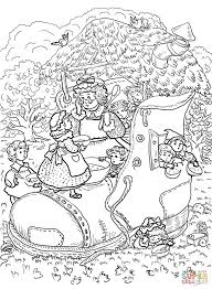 159 best Coloring fairy tales images on Pinterest | Adult coloring ...