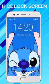 Stitch Wallpaper Theme Lilo Funny Cute ...