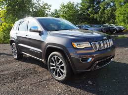 new 2018 jeep grand cherokee. plain grand new 2018 jeep grand cherokee overland intended new jeep grand cherokee