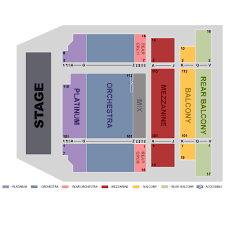 Bergen Performing Arts Center Englewood Nj Seating Chart Patton Oswalt Englewood Tickets Patton Oswalt Bergen