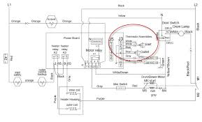 thermistor assemblies with motor relay and heater wiring diagram weg motor thermistor wiring diagram thermistor assemblies with motor relay and heater