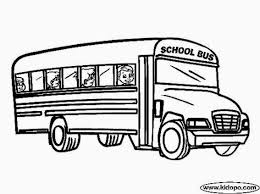 Small Picture School Bus Coloring Sheet Free Coloring Sheet