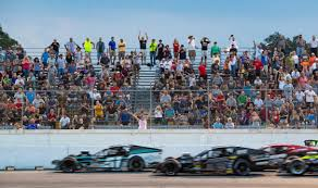 LVMS named SMI Speedway of the Year for fifth time in seven years ...