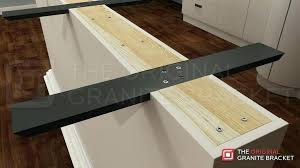 support legs photo 3 of 7 superb granite brace flat countertop kitchen supports for packed with support legs