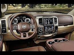 dodge ram 2016 interior. Interesting Interior 2016 DODGE RAM 2500 INTERIOR REVIEW Throughout Dodge Ram Interior M