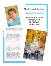 book signing flyer book signing life after caregiving