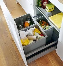 Unzureichende Lösung Für Den Müll