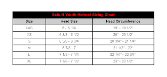 Riddell Girdle Size Chart 10 Best Youth Football Helmets Highschool Under High