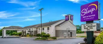 Sleep Inn & Suites - LancasterPA.com