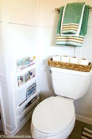 wall mount magazine rack toilet. Magazine Rack Bathroom Wood Wall Mount  . Toilet L