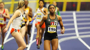 poised for ncaa indoors