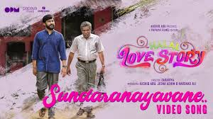 Halal Love Story | Song - Sundaranayavane | Malayalam Video Songs - Times  of India