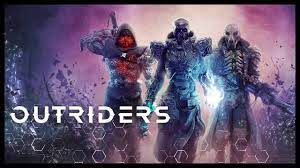Outriders โลกใหม่ที่ล่มสลาย ตอนที่ 3 - YouTube