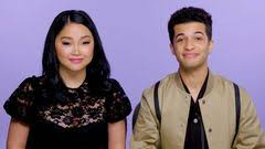 Teen vogue's january cover star lana condor has made the move to music. Lana Condor And Anthony De La Torre S Relationship Timeline