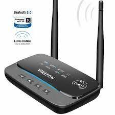 Bluetooth 5.0 NFC HD Stereo Ses Müzik 80 mt 2 Kulaklık Rx-Tx Alı Fiyatları  ve Özellikleri