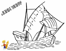 Small Picture Bold Ship Coloring Boat Coloring YESCOLORING Free Ships Boats