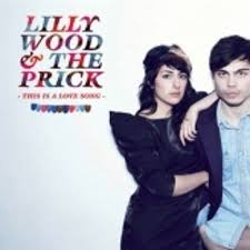 Image result for lillywood and the prick