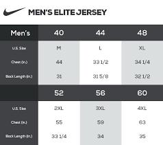 Nike Sweatshirt Size Chart Coolmine Community School