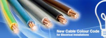 new cable colour code for electrical installations cable colour code change for consumers for people in the trade