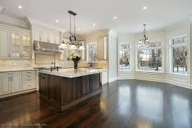 white kitchen cabinets with dark floors unique 27 antique white kitchen cabinets amazing s gallery