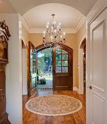 round foyer rugs house decor ideas