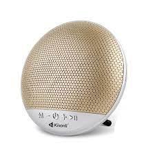 Loa Kisonli Bluetooth Q7 - Mẫu Ngẫu Nhiên - Hàng Chính Hãng - Loa Bluetooth