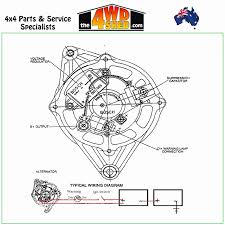 Wiring diagram valeo alternator refrence wiring diagram 24v