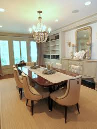 dining room side table furniture. elegant dark wood floor dining room photo in houston with white walls side table furniture n