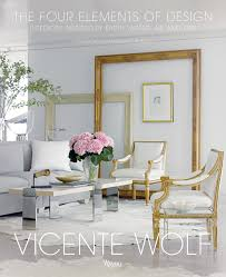 vicente bathroom lighting vicente wolf. Vicente Bathroom Lighting Wolf. Wolf Shows Us How To Decorate With Natural Elements L