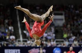 floor gymnastics moves. Beautiful Gymnastics Simone Bilesu0027 Signature Move Could Make History At The Olympics U2014 VIDEO Inside Floor Gymnastics Moves