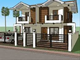 Small House Plan Design   Duplex Unit   YouTubeSmall House Plan Design   Duplex Unit