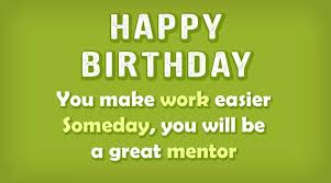 happy birthday wishes for employee