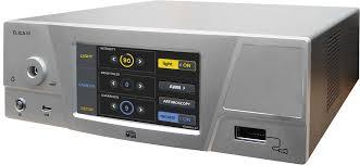 <b>3 in 1</b> Integrated Solution Elica III – MGB Endoskopische Geräte ...
