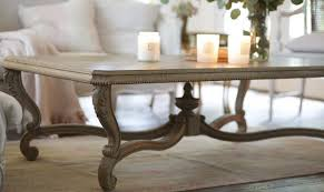 charming french style tables french