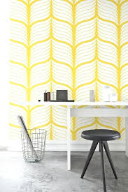 adhesive wall decor yellow leaf self adhesive wallpaper removable wallpaper leaf wall mural leaf wallpaper adhesive