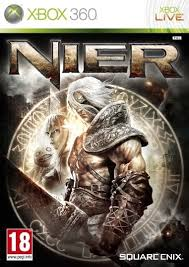 Nier RGH + DLC Xbox 360 Mod Español [Mega+] Xbox Ps3 Pc Xbox360 Wii Nintendo Mac Linux