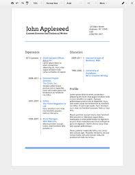 Use Google Docs To Lovely Google Docs Resume Template Free Career