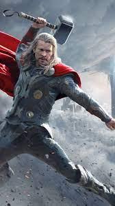 1080p Thor Wallpaper Hd ...