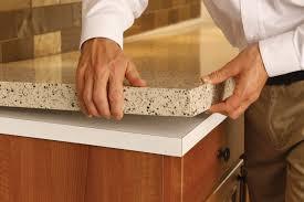 Granite Overlay For Kitchen Counters Overlay Granite Countertops