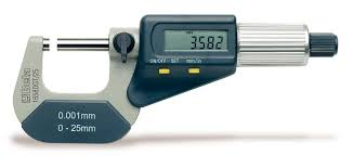 digital micrometer caliper. digital micrometer screw gauge caliper e