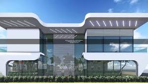 Futuristic Homes For Sale Developing Real Estate Futuristic Dubai Villa By Andriy Holubets