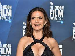 Hayley Atwell takes on Shakespeare with ...
