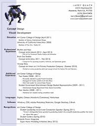 Art Resume Template Delectable Surprising Artist Resume Templates Art Template Makeup Openoffice