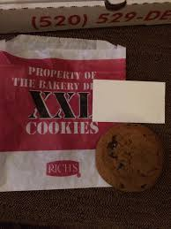 Vending Machine Cookies Unique XXL Cookies Taste Fresh Out Of The Vending Machine Worst Delivery